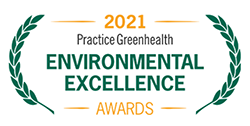 Practice Greenhealth Environmental Excellence Awards