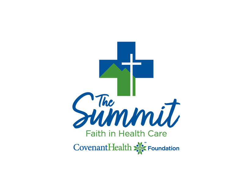The Summit Logo Color