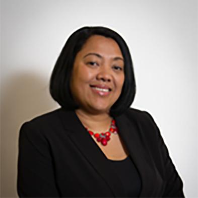 Pauline Hernandez