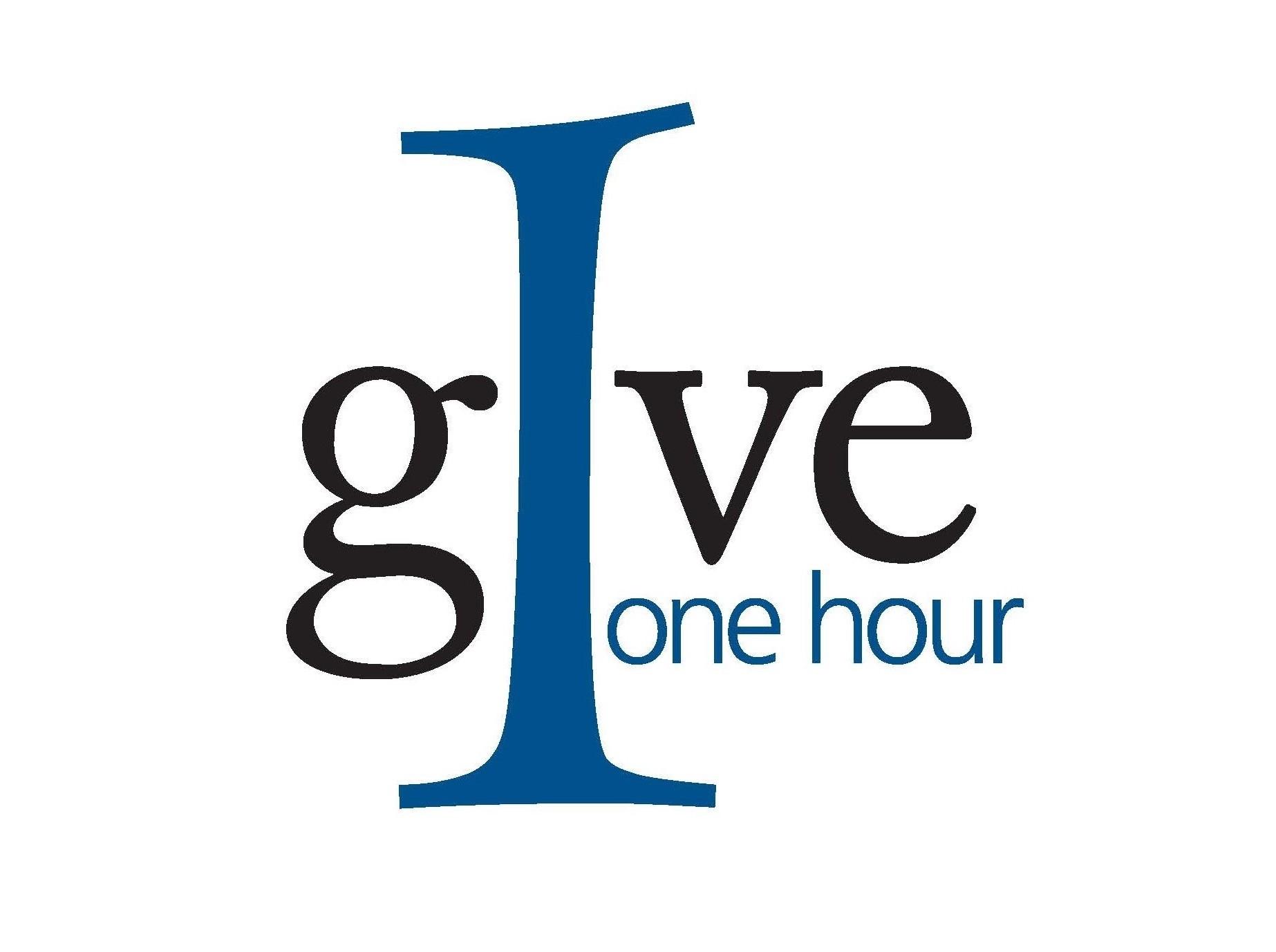 I Give One Hour