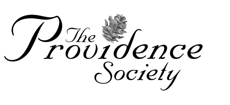 Providence Society logo